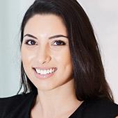 Nadine Hanafi